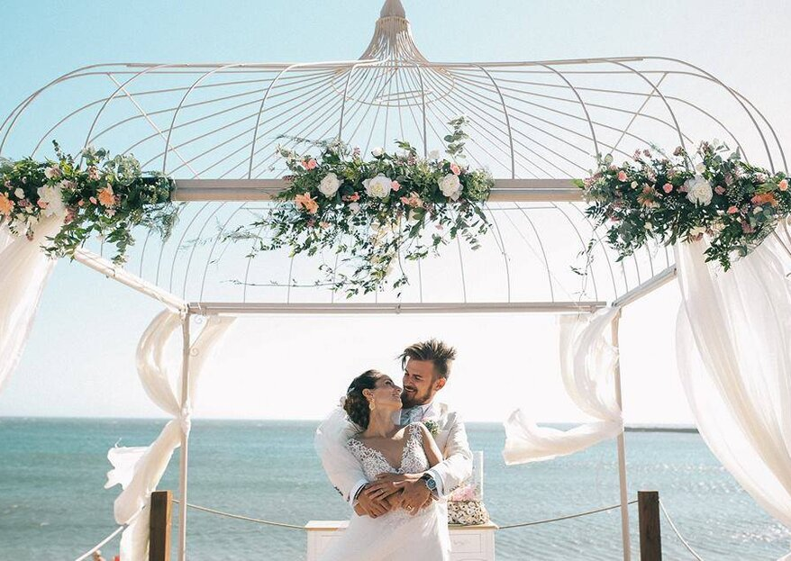 5 Reasons to have a Destination Wedding in Portugal